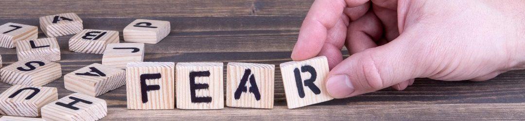 ¿Cómo sentirte libre de miedos?