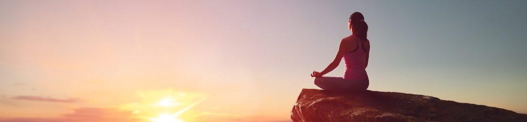 El viaje del desarrollo personal a la espiritualidad